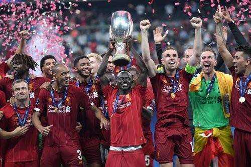 Ливерпуль вырвал у Челси Суперкубок УЕФА