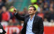 Фрэнк ЛЭМПАРД: «Челси очень не повезло»