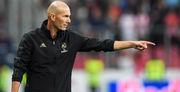 Зинедин ЗИДАН: «Самый важный для Реала турнир - чемпионат Испании»