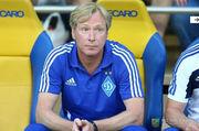 Источник: Михайличенко подписал контракт с Динамо на 2+1 года
