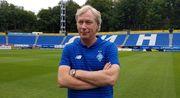 ОФИЦИАЛЬНО: Михайличенко – главный тренер Динамо