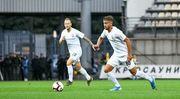 Зоря - ЦСКА Софія - 1:0. Відео голу та огляд матчу