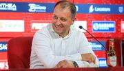 Динамо не рассматривало кандидатуру Вернидуба на пост наставника