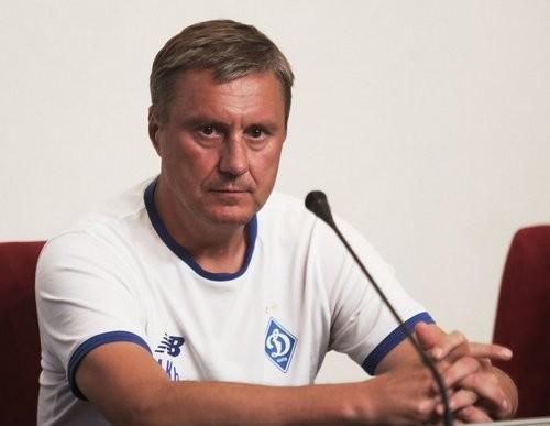Хацкевич уволен из Динамо, Ливерпуль выиграл Суперкубок УЕФА