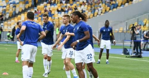 Йожеф САБО: «Есть тренеры, согласные на все, чтобы быть в Динамо»