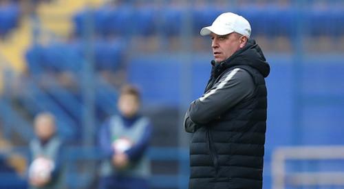 Артем ФРАНКОВ: «Мне кажется, Динамо не пойдет на подписание Вернидуба»