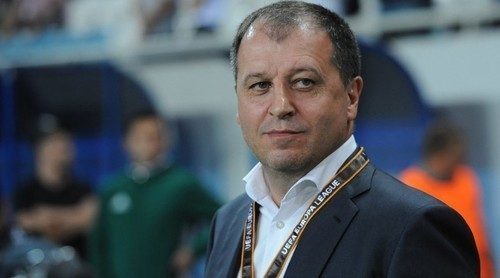 ВЕРНИДУБ: «Второй и третий голы в ворота Динамо – это катастрофа»