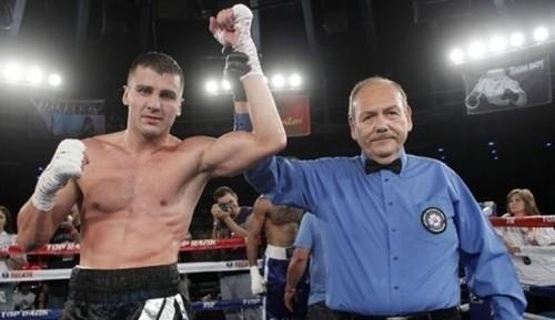 ГВОЗДИК: «Бой с Бетербиевым - шаг к цели стать абсолютным чемпионом»
