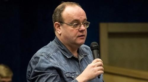 Артем ФРАНКОВ: «Руководство киевского Динамо нас не удивило»