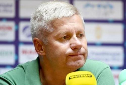 Александр ЧИЖЕВСКИЙ: «Олимпик – раненый зверь»
