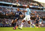 Манчестер Сити — Тоттенхэм — 2:2. Текстовая трансляция матча