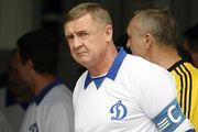 Бессонов стал исполняющим обязанности спортивного директора Динамо