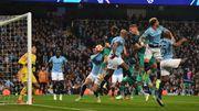 Манчестер Сити – Тоттенхэм. Прогноз и анонс на матч чемпионата Англии