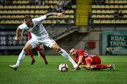 ЦСКА София обдумывает подачу жалобы в УЕФА по матчу с Зарей