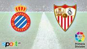 Где смотреть онлайн матч чемпионата Испании Эспаньол — Севилья