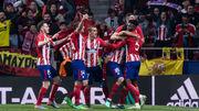 Где смотреть онлайн матч чемпионата Испании Атлетико – Хетафе