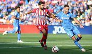 Атлетико – Хетафе. Прогноз и анонс на матч чемпионата Испании