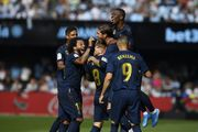 Сельта – Реал – 1:3. Відео голів та огляд матчу