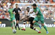 Триллер в Испании. Валенсия упустила победу на старте сезона Ла Лиги