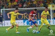 Вильярреал – Гранада – 4:4. Видео голов и обзор матча