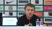 Сергей РЕБРОВ: «Могли забить намного больше, но главное победа»
