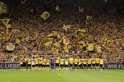 Боруссия Дортмунд — Аугсбург - 5:1. Видео голов и обзор матча