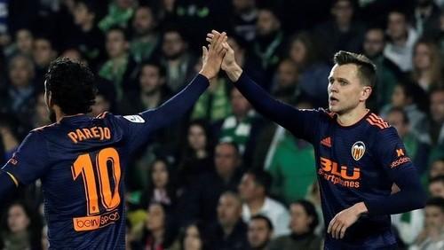 Валенсия – Реал Сосьедад. Прогноз и анонс на матч чемпионата Испании