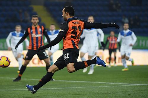 Где смотреть онлайн матч чемпионата Украины ФК Львов – Шахтер