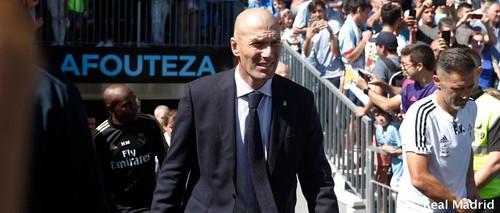ЦИФРА ДНЯ. Реал опередил Барселону впервые за 818 дней
