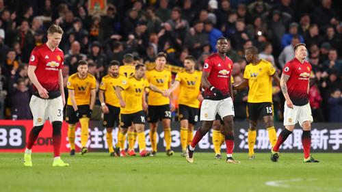 Вулверхэмптон - Манчестер Юнайтед 19 августа смотреть онлайн