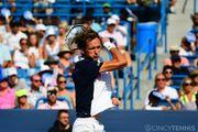 Рейтинг ATP. Медведєв дебютував в топ-5, Баутіста-Агут - в топ-10