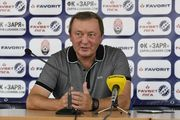 Шаран добыл 50-ю победу в чемпионатах Украины