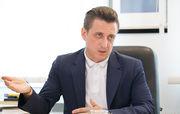 ДЕНИСОВ: «Матчі єврокубків не транслюватимуться на ТРК Україна»
