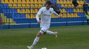 Хавбек Колоса сыграл в чемпионате Украины после 10-летнего перерыва