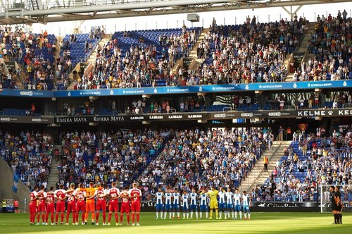 Эспаньол – Севилья – 0:2. Видео голов и обзор матча
