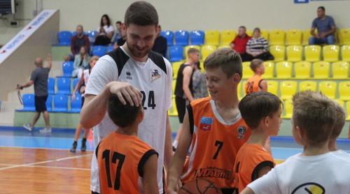 Святослав МИХАЙЛЮК: «Я достоин играть в НБА»