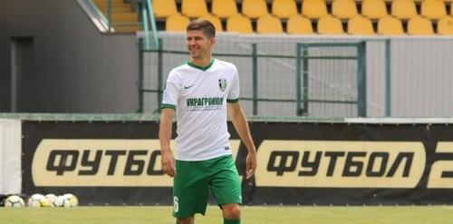 Кирилл Ковалец - лучший игрок тура УПЛ