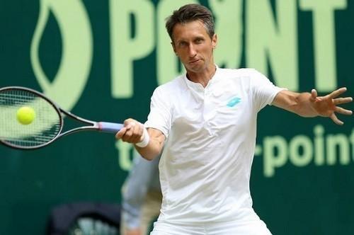 US Open. Стаховский проиграл на старте квалификации