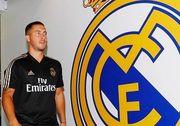 Азар может дебютировать за Реал в матче с Вильярреалом