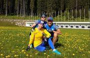 ЛЧМ-2019 по биатлону. На летнюю дискотеку в Раубичи едут не все