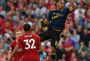 Ливерпуль — Арсенал — 3:1. Текстовая трансляция матча