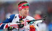 Свендсен стал тренером частной норвежской биатлонной команды
