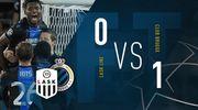 ЛАСК – Брюгге – 0:1. Видео гола и обзор матча