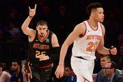 Лэню пророчат борьбу за звание самого прогрессирующего игрока НБА