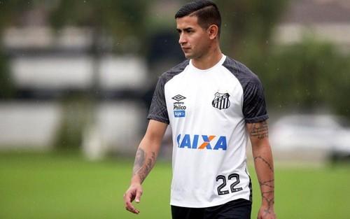 Дерлис Гонсалес согласился на переход в мексиканский клуб