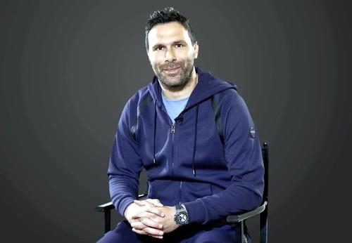 Йерко ЛЕКО: «Суркис не продал меня в Интер за 8 млн евро»