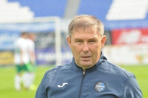 Климовский может стать ассистентом нового наставника Олимпика