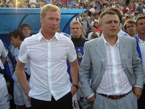 18 надежд Алексея Михайличенко из прошлого