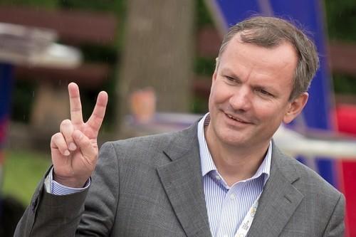 Президент ФВСУ, который оскорбил спортсменку, отправлен в отставку