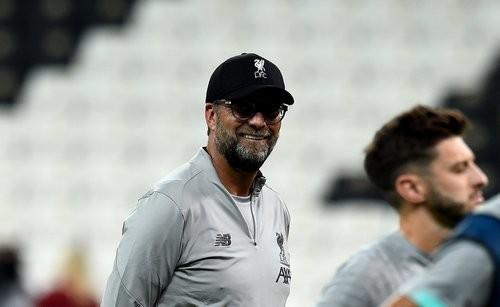 Юрген КЛОПП: «Ливерпуль не мог себе позволить Коутиньо»